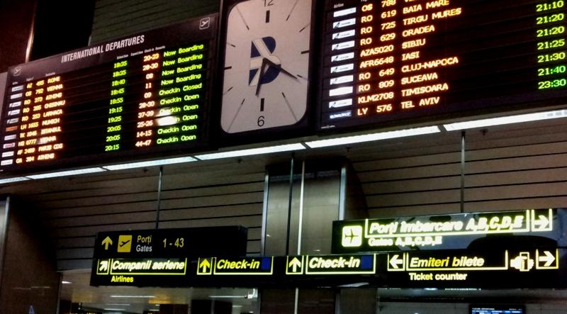 inchirieri masini aeroport - rent a car aeroport