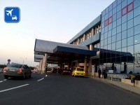 Rent a car aeroport Bucuresti Otopeni
