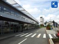 Inchirieri masini aeroport Sibiu